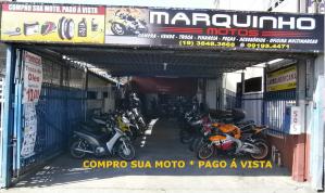 Marquinho Motos