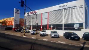 Nippokar Toyota - Campinas
