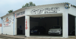 GB Car Veículos