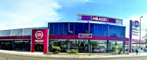 Milazzo (Fiat) Marília