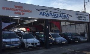 Araraquara Veículos