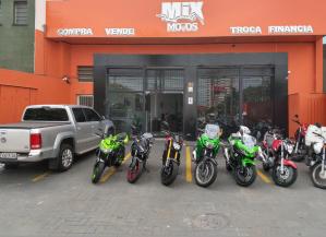 MIX Motos