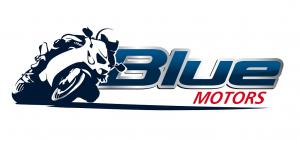 Blue Motors Suzuki