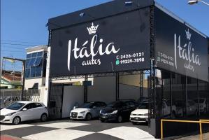 Italia Autos