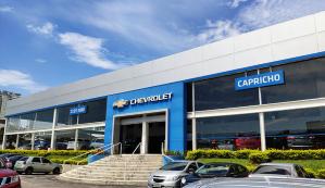 Capricho Veículos (Chevrolet)