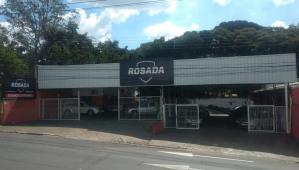 Rosada Automóveis