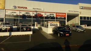 Mori Motors (Toyota)