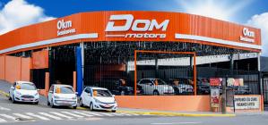0Km Dom Motors