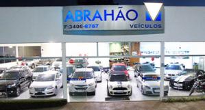 Abrahão Veiculos