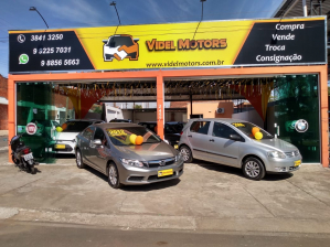 Videl Motors