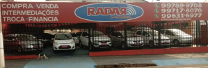 Radar Automóveis
