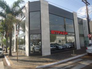 Strada Motors