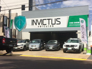 Invictus Veículos