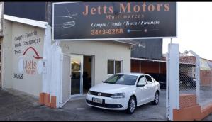 Jetts Motors Multimarcas