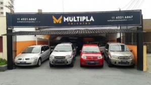 Multipla Veículos