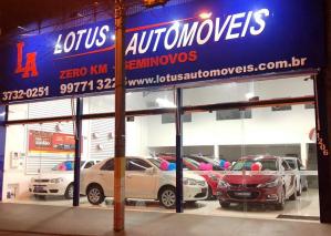 Lotus Automóveis