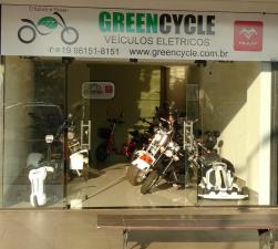Greencycle Veículos Elétricos