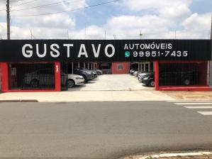 Gustavo Automóveis