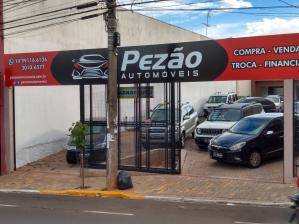 Pezão Automóveis Consignados Multimarcas